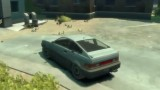Myčka aut ve hře GTA IV