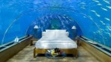 Úžasná ložnice