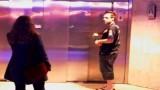 Rémi Gaillard – Bejvák ve výtahu